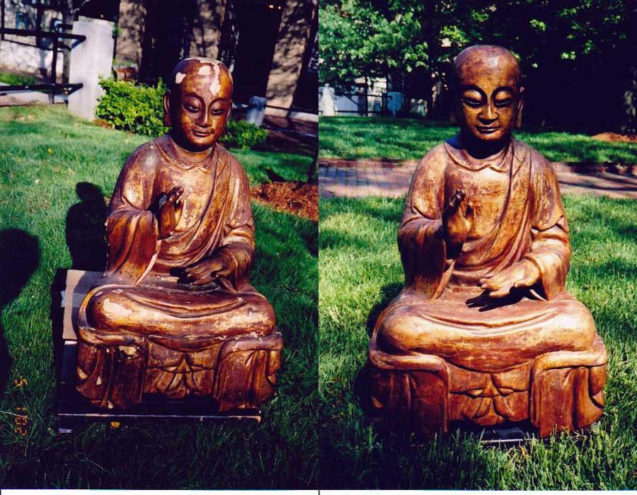 Buddha 5 baf
